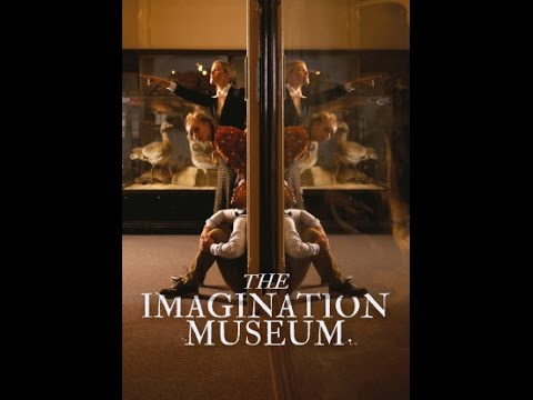 THE IMAGINATION MUSEUM